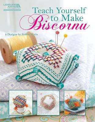 Download Teach Yourself to Make Biscornu Book