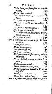 Cours de médecine pratique, rédigé d'après les principes de M. Ferrein ...