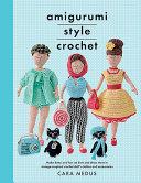 Amigurumi Style Crochet PDF