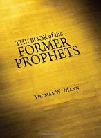 The Book of the Former Prophets PDF
