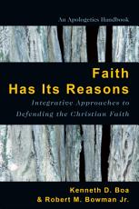 Faith Has Its Reasons PDF