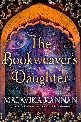 The Bookweaver s Daughter