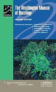 The Washington Manual of Oncology PDF