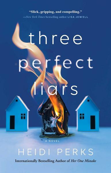 Download Three Perfect Liars Book