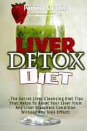 Liver Detox Diet PDF