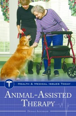 Animal Assisted Therapy PDF