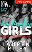 True Naughty Girls  Devil and The Angel  PDF