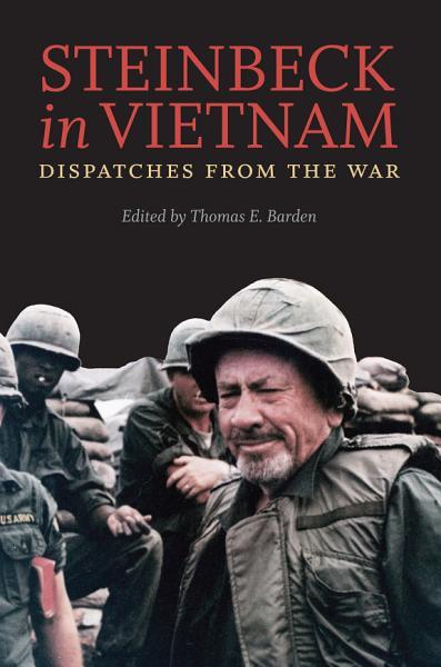 Download Steinbeck in Vietnam Book