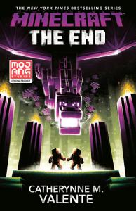 Minecraft  The End Book