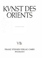 Kunst des Orients PDF