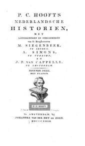 Nederlandsche Historien: Volume 7
