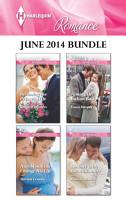 Harlequin Romance June 2014 Bundle PDF