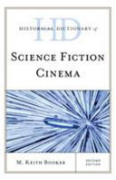 Historical Dictionary of Science Fiction Cinema PDF