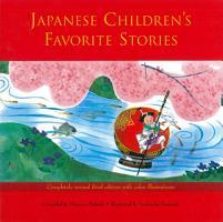 Japanese Children s Favorite Stories Book One PDF