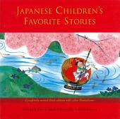 Japanese Children's Favorite Stories Book One: Book 1