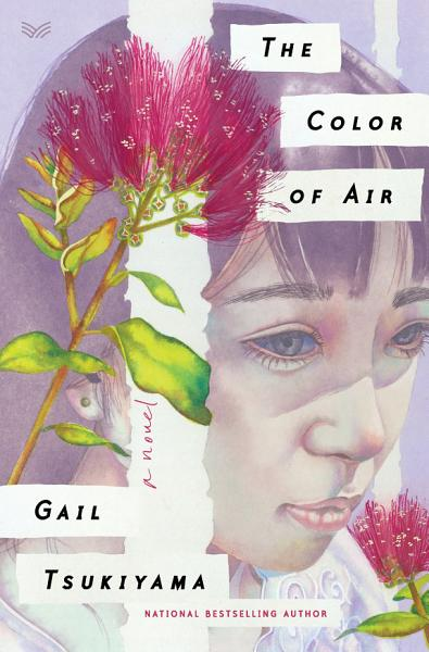 Download The Color of Air Book