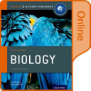 IB Biology Online Course Book: 2014 Edition