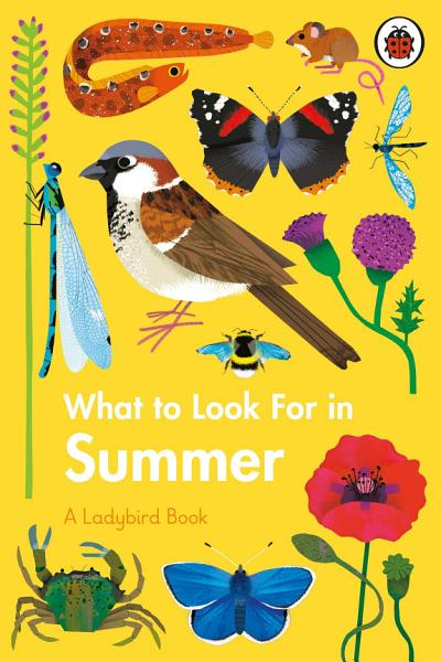 Download What to Look For in Summer Book