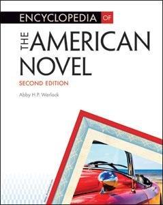 Encyclopedia of the American Novel PDF