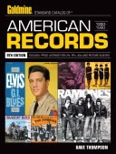 Standard Catalog of American Records  1950 1990 PDF