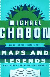 Maps And Legends Book PDF