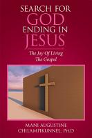 SEARCH FOR GOD ENDING IN JESUS PDF