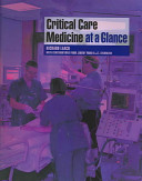 Critical Care Medicine at a Glance PDF