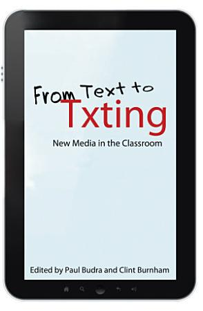 From Text to Txting PDF