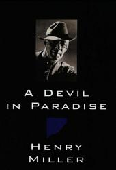 A Devil in Paradise (New Directions Bibelot)