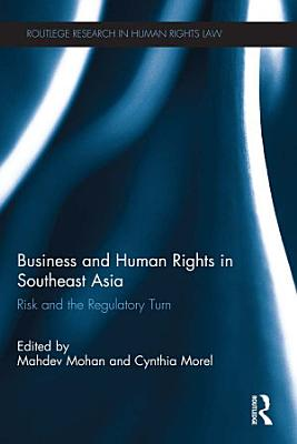 Business and Human Rights in Southeast Asia PDF