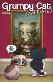 Grumpy Cat & Pokey #6