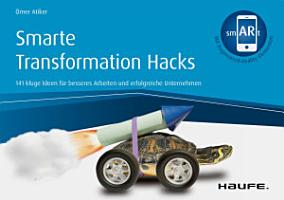 Smarte Transformation Hacks   inkl  Augmented Reality App PDF