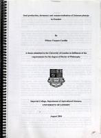 Ecuardor  PDF
