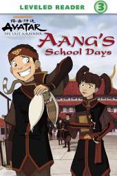 Aang's School Days (Avatar: The Last Airbender)