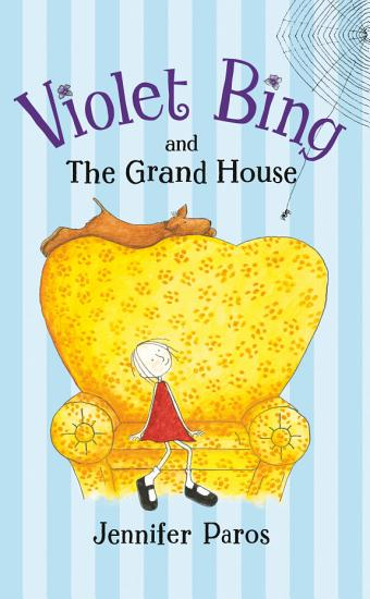 Violet Bing and the Grand House PDF
