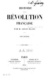 Histoire de la Révolution française: Volume12