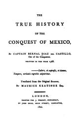 The True History of the Conquest of Mexico: Issue 7