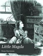 Little Magda