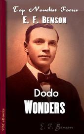 Dodo Wonders: Top Novelist Focus