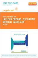 Exploring Medical Language PDF