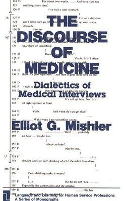 The Discourse of Medicine PDF