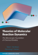 Theories of Molecular Reaction Dynamics