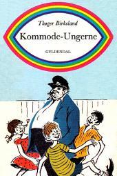 Kommode-ungerne