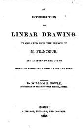 An Introduction to Linear Drawing
