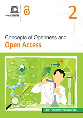 Concepts of openness and open access