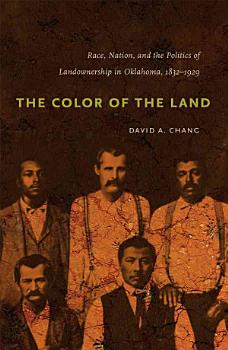 The Color of the Land PDF