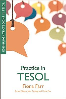 Practice in TESOL PDF