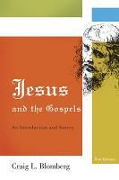 Jesus and the Gospels PDF