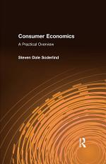 Consumer Economics: A Practical Overview