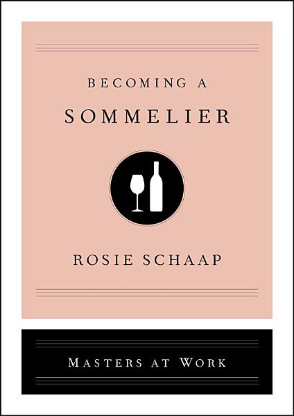 Download Becoming a Sommelier Book